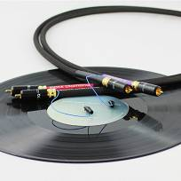 Tellurium Q Black Diamond TT RCA
