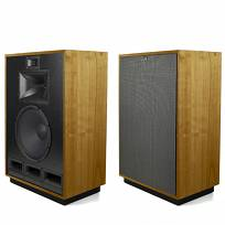 Klipsch Cornwall IV (natural cherry)