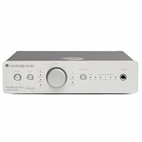 Cambridge Audio Dac Magic Plus (srebrny)