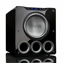 SVS PB-4000 (high gloss black)