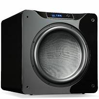 SVS SB-16 High (gloss black)